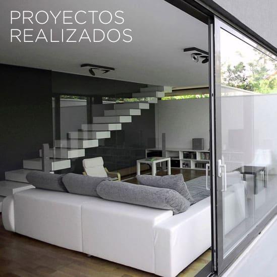 obras y reformas Nunes - Proyectos realizados